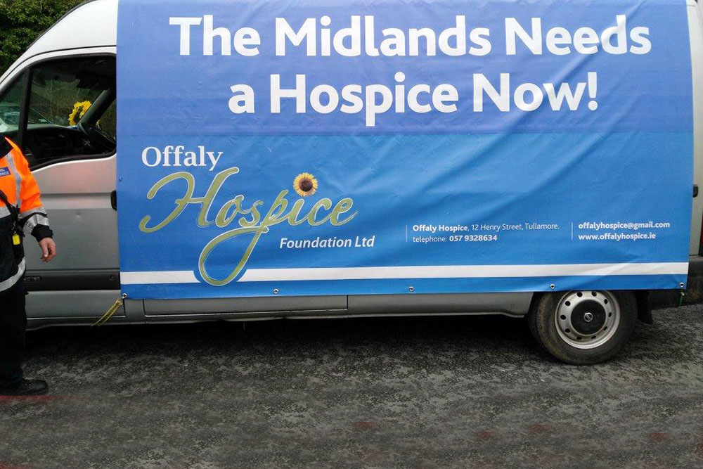 Offaly Hospice