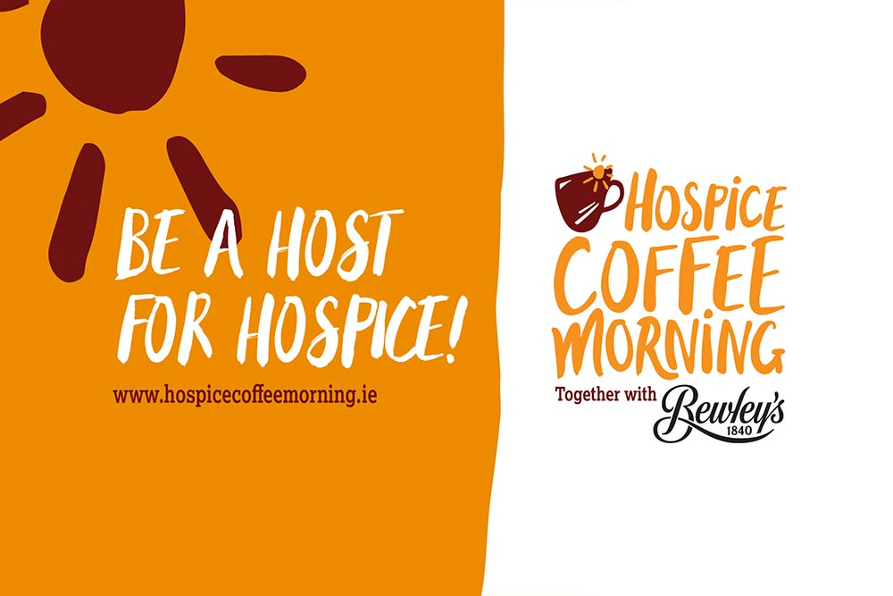 Offaly Hospice Coffee Morning